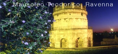 mausoleoditeodorico